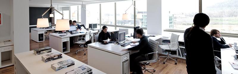 Ventajas de tener ventanas en la oficina proveedora for Mi oficina directa